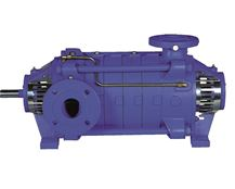 North Ridge SKM Horizontal Centrifugal Multistage Pump