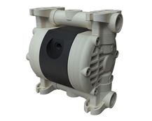 North Ridge Microboxer Air Operated Diaphragm Pump