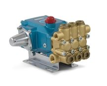 Cat 3CP Plunger Pump