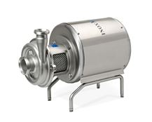 North Ridge FLUID103 Centrifugal Hygienic Pump
