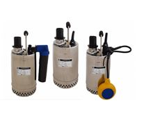 JS RS / RST Top Discharge Submersible Pumps