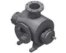 North Ridge 2SP Series Twin Screw Pump