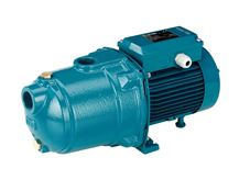 Calpeda MGP Series Horizontal Multistage Pump