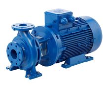 North Ridge ECO SNM / ECO SNM-V Close Coupled Centrifugal Pump