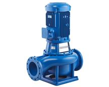 North Ridge SNL Vertical Inline Centrifugal Pump