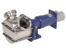 North Ridge S/P & MID Flexible Impeller Pump