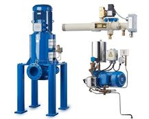 North Ridge SNMV-H-SP Vertical Self Priming Centrifugal Pump
