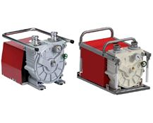 North Ridge NRT-300TB Engine Driven Mobile Peristaltic Pump