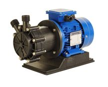 North Ridge HTT Magnetic Drive Turbine Pump