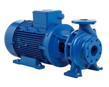 North Ridge SNM-SP Close Coupled Self Priming Centrifugal Pump