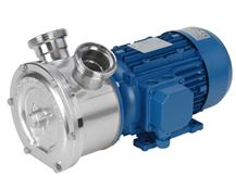 North Ridge SCP Side Channel Pump