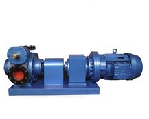 North Ridge NR-BAL Rotary Vane Pumps