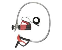 MINIFLUX Horizontal IBC/Container Emptying Pump Kit