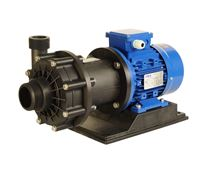 North Ridge HCO Mechanically Sealed Centrifugal Pump
