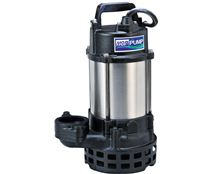 HCP F/FN Series Sewage and Effluent Submersible pump