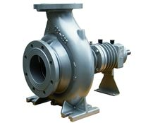 North Ridge SKY Single Stage Centrifugal Thermal Oil Pump