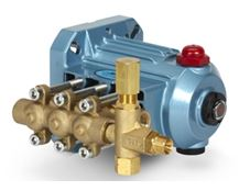Cat 2SF Direct Drive Plunger Pump