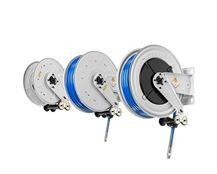 RAASM Air & Water Hose Reels