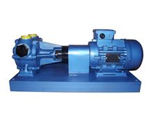 North Ridge NR-RPP Rotary Piston Pumps
