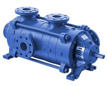 North Ridge SKM MSMO Horizontal Multistage Multi Outlet Pump