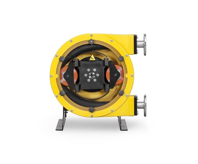 Boyser FMP70 Peristaltic Pump
