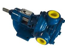 North Ridge TIG90 Internal Gear Pump with 90° Threaded Ports