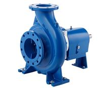 SCP ISO2858 OH1 Long Coupled Chemical Process Pump| North Ridge Pumps