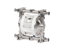 North Ridge Foodboxer 50 Air Operated Double Diaphragm Pump