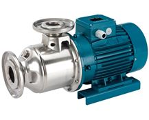 Calpeda MXH 20,32,48 Series Horizontal Multistage Pump