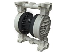 North Ridge Boxer 522 Air Operated Double Diaphragm Pump