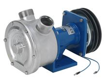 North Ridge Special FM Side Channel Pump