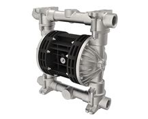 North Ridge Boxer 251 Air Operated Double Diaphragm Pump