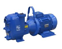 Varisco J2 Series Self Priming Centrifugal Pump