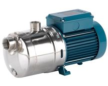 Calpeda MXHL Series Horizontal Multistage Pump
