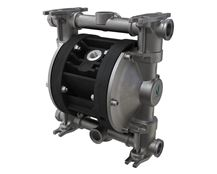 North Ridge Miniboxer Air Operated Diaphragm Pump