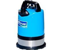 HCP GD/GDR Series Portable Dewatering Submersible pump