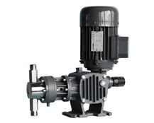 Etatron AP Piston Dosing Pump