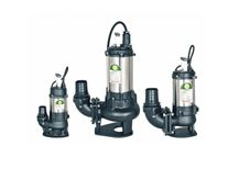 JS - SV Vortex Submersible Pumps