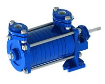 North Ridge SOH - SOHB - SOHM Self Priming Side Channel Pump