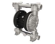 North Ridge Boxer 502 Air Operated Double Diaphragm Pump