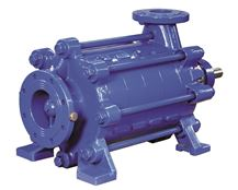 North Ridge SKM-E End Suction Horizontal Centrifugal Multistage Pump