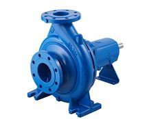 North Ridge SNT OH1 Long Coupled Centrifugal Pump