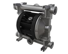 North Ridge Boxer 81 Air Operated Double Diaphragm Pump