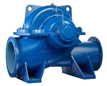 North Ridge SDS / SDS-V Horizontal / Vertical Split Casing Centrifugal Pump