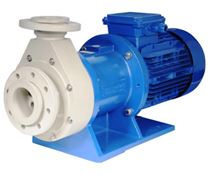 North Ridge HCM Magnetic Drive Centrifugal Pump