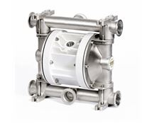 North Ridge Foodboxer 80 Air Operated Double Diaphragm Pump