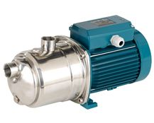Calpeda MXA Series Horizontal Self Priming Multistage Pump