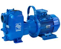 Varisco J3 Series Self Priming Centrifugal Pump