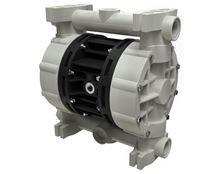 North Ridge Boxer 100 Air Operated Double Diaphragm Pump