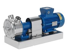 North Ridge GR ADPE Atex Side Channel pump